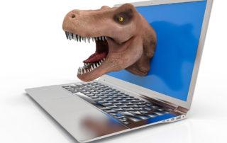 digital-dinosaur